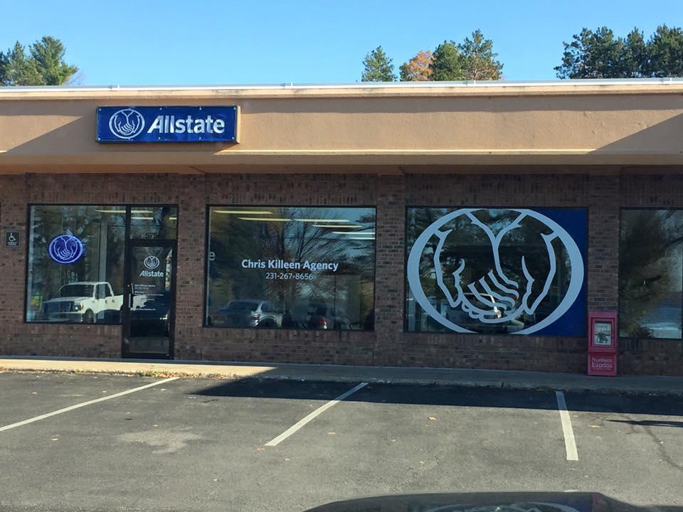 Allstate | Car Insurance in Acme, MI - Chris Killeen