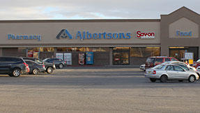 Albertsons Market Pharmacy Montgomery Blvd NE