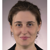 Amelie Collins, MD, PhD