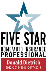 Donald-P-Dietrich-Allstate-Insurance-Nyack-NY-Five-Star-Professional-award