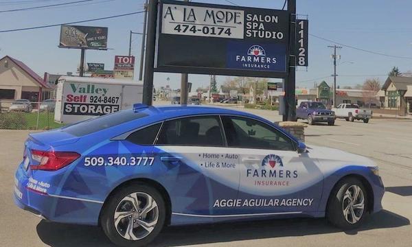 Car Insurance Spokane Valley Wa
