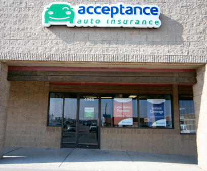 Acceptance Insurance - W Broad St