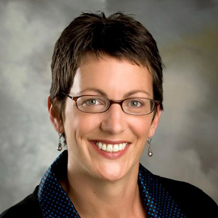Photo of Nancy Babbitt, M.D.