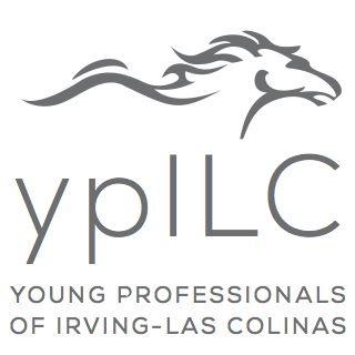 Proud board member for The Young Professionals of Irving Las Colinas.