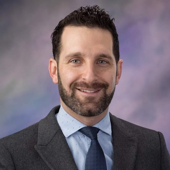 Photo of Matthew Wideroff, M.D.