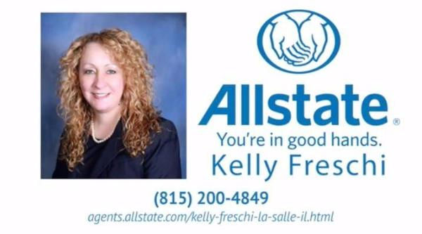 Kelly Freschi - Check out our video created by the city of La Salle!