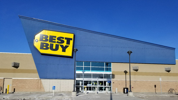Best Buy Westhills Towne Centre