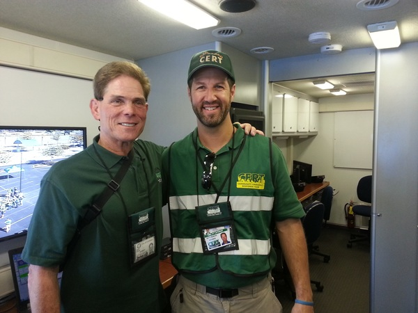 Carlsbad Community Emergency Response Team (CERT)