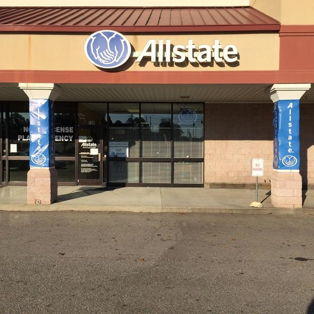 Allstate Insurance Quote Fascinating Life Home & Car Insurance Quotes In Hope Mills Nc  Allstate