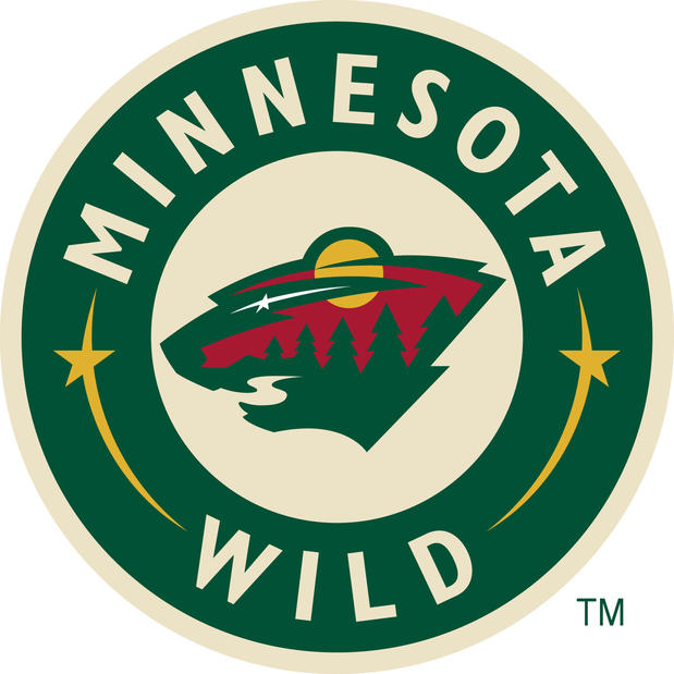 Dan Speegle - Minnesota Wild 'You're In Good Hands' Sweepstakes