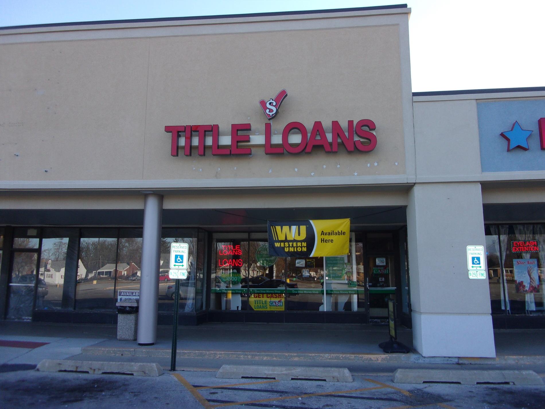 Michigan hard money loans picture 9