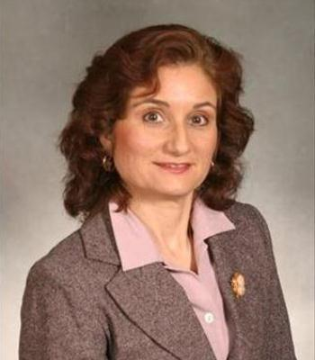 Photo of Mary Iadicicco