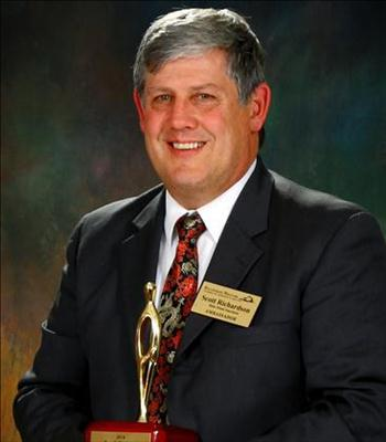 Photo of Scott Richardson