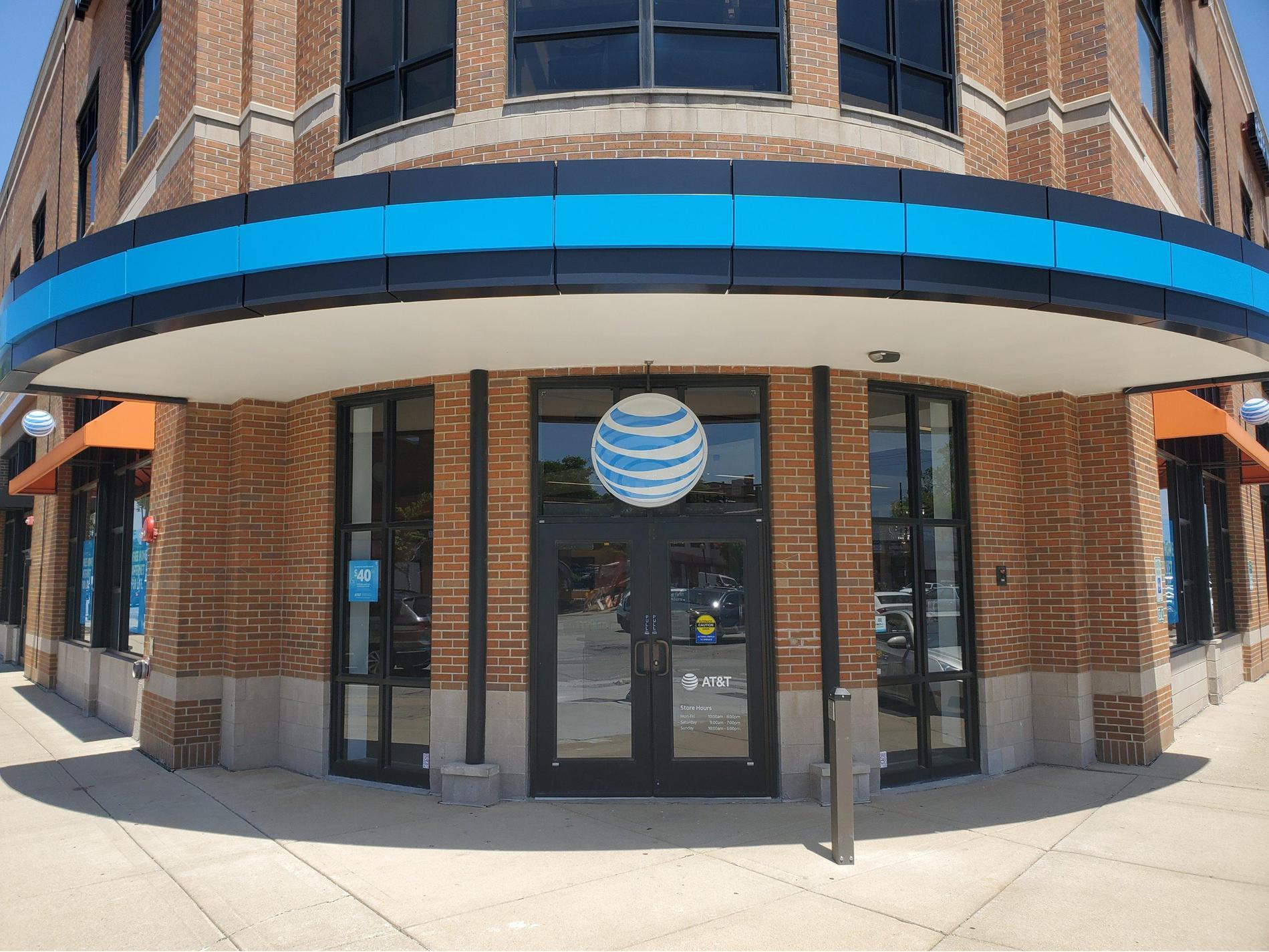 AT&T Store - Lagrange - La Grange, IL