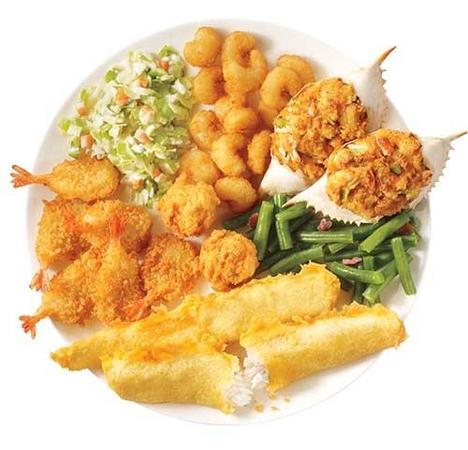 Image of Ultimate Seafood Platter