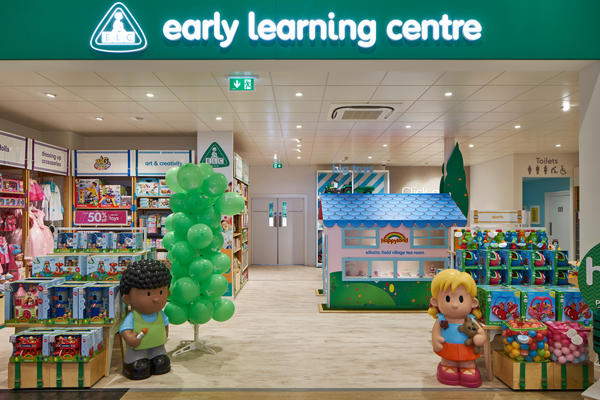 Mothercare Rugby ELC