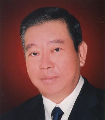 Photo of Sam Nguyen