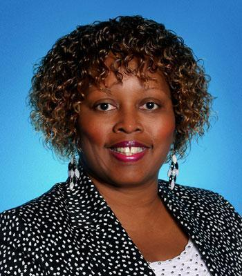 Allstate Insurance Agent Letitia Griffin