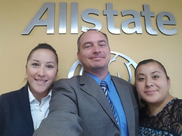 Allstate Car Insurance In San Antonio Tx David R King Jr