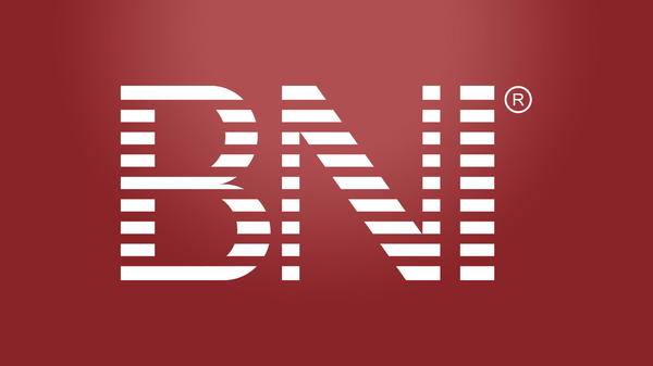 Member of BNI Referral Network