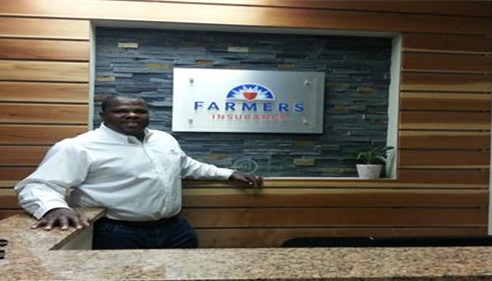 Congrats Farmers® Insurance for Top 2014 Brand Recognition.