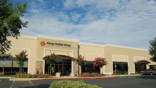 Mercy Medical Group, Specialty Care - Folsom, CA