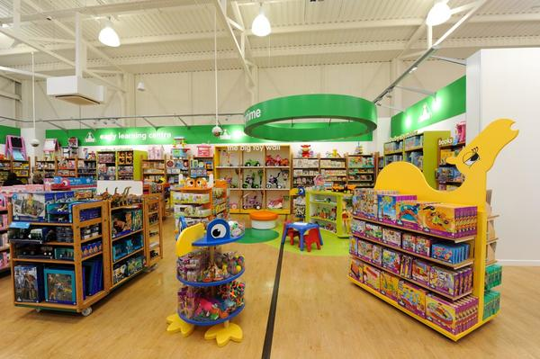 Mothercare Isle of Wight ELC