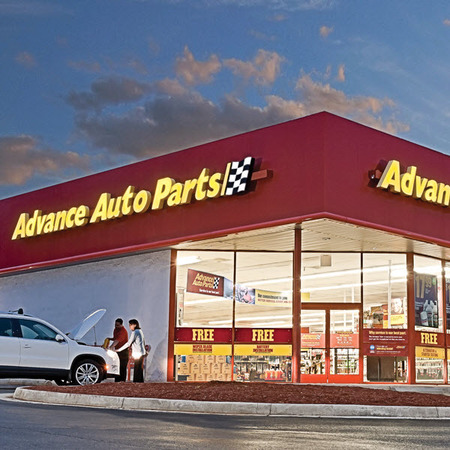 Corpus Christi Tx Advance Auto Parts 4444 Ayers St