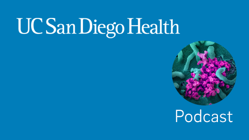 UC San Diego Health - Podcast