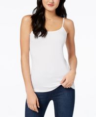Image of Maison Jules Adjustable Camisole, Created for Macy's