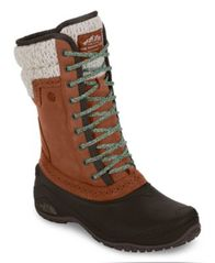 Image of The North Face Women's Shellista Waterproof Winter Boots