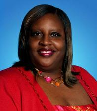 Katina Y. Johnson Agent Profile Photo