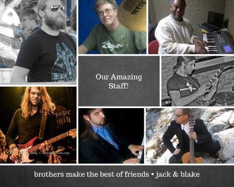 Photo of Our Staff!