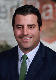 Brett Reynolds Loan officer headshot