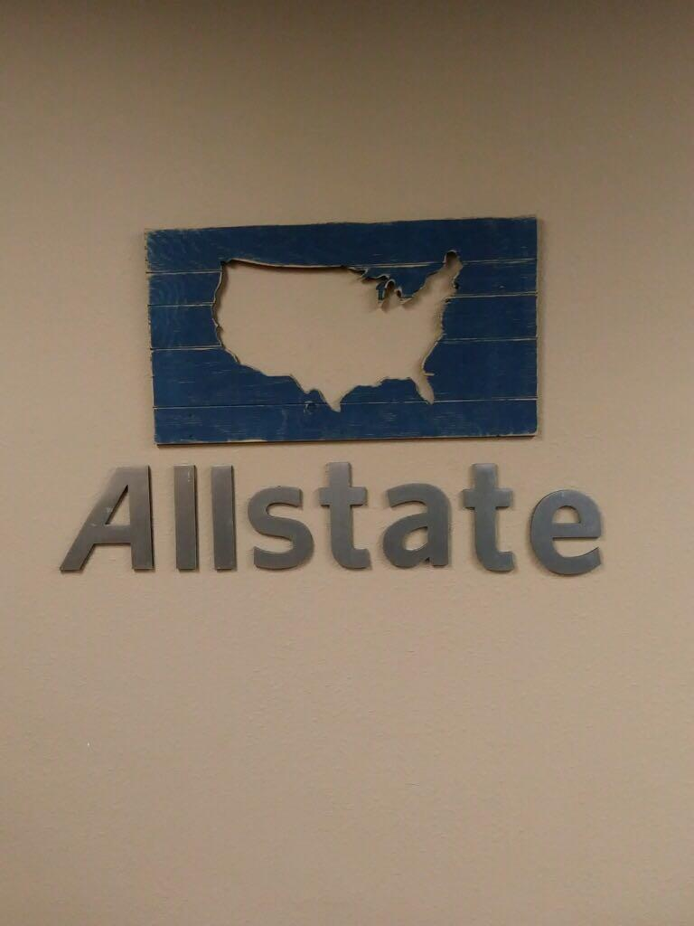 Allstate Motorcycle Insurance >> Allstate | Car Insurance in San Antonio, TX - Clarence E. Franke, III