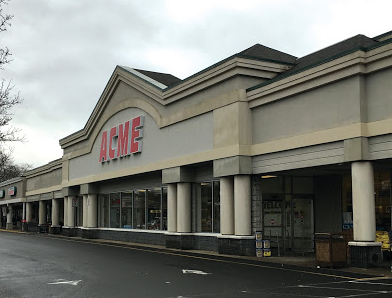 Acme Markets store front picture at 177 Washington Valley Rd in Warren NJ