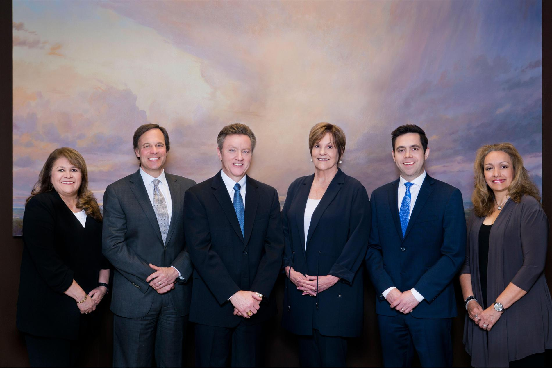 Photo of The JK Group - Morgan Stanley