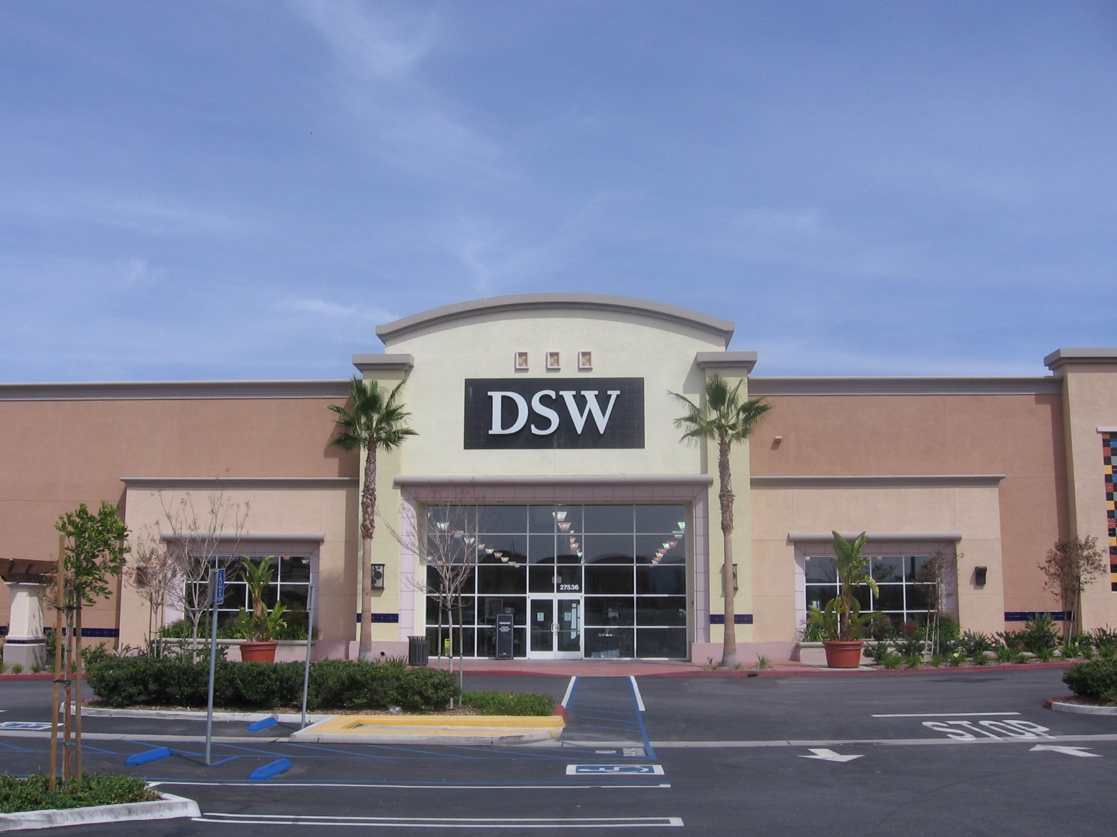Dsw Women S And Men S Shoe Store In Redlands Ca