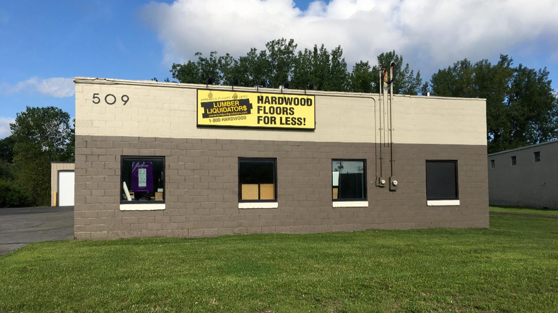 Ll Flooring Lumber Liquidators 1036 Syracuse 509 Liberty Street