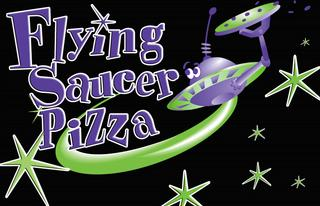 Pizza that is Out of this World!