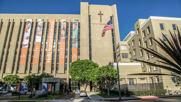 Rehabilitation Services - St. Mary Medical Center - Long Beach