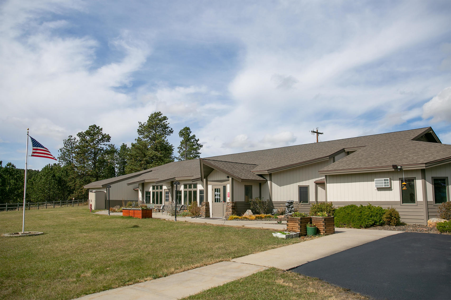 Photo of Regional Health Assisted Living Custer