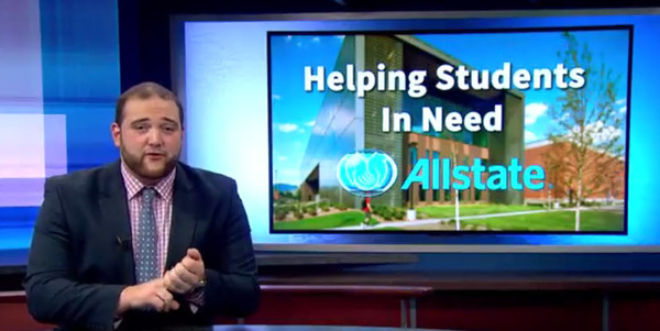 Kevin Lum - Supporting Homeless Youth Connection on PBS Arizona Cronkite News