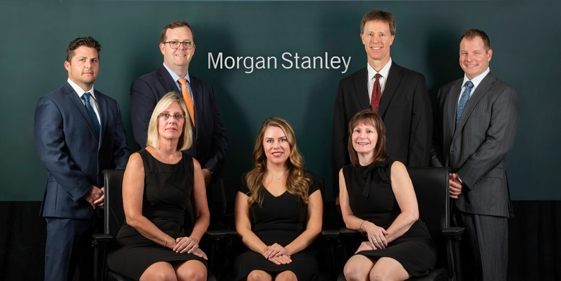 Twenty7 North Group | Sarasota, FL | Morgan Stanley Wealth