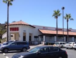 Vons Pharmacy Lomas Santa Fe Dr Store Photo
