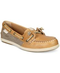 Image of Sperry Women's Coil Ivy Boat Shoes