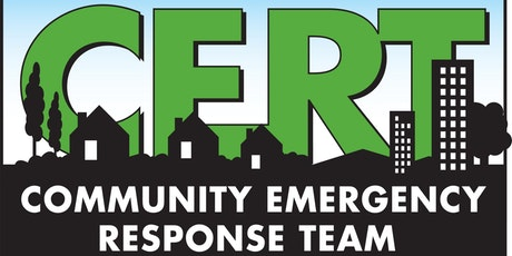 Proud member of the Community Emergency Response Team of Morgan Hill, CA