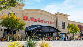 Market Street Colleyville Blvd Store Photo