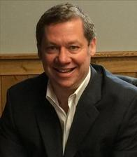 Photo of Mark Noffsinger
