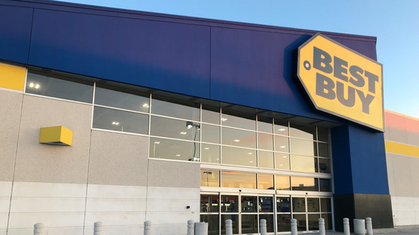 Best Buy Heartland